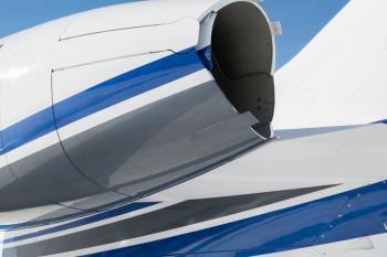 2000 Cessna Citation X - Photo 6