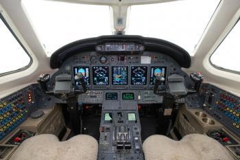 2000 Cessna Citation X - Photo 23