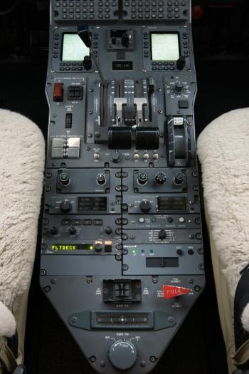 2000 Cessna Citation X - Photo 22
