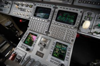 2000 Cessna Citation X - Photo 21