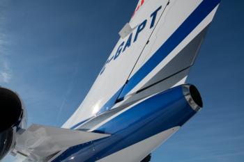 2000 Cessna Citation X - Photo 7