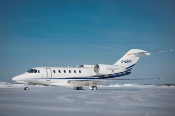 2000 Cessna Citation X - Photo 2