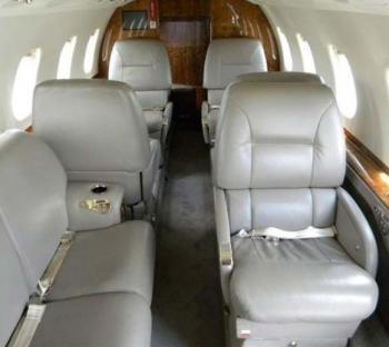 2005 Learjet 60SE - Photo 2