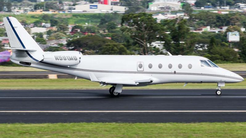 2008 Gulfstream G150 - Photo 1