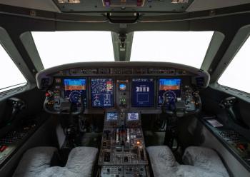 2008 Gulfstream G150 - Photo 3