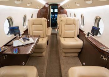 2008 Gulfstream G150 - Photo 2