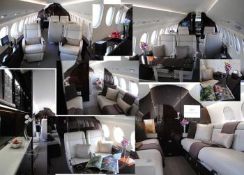 2015 DASSAULT FALCON 7X EASy II - Photo 2