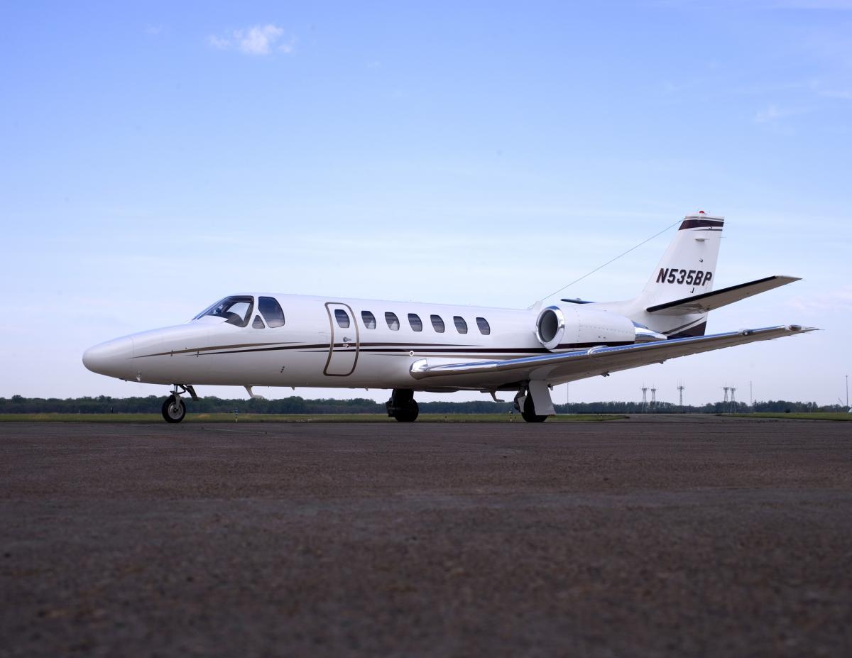 2003 Cessna Citation Encore - Photo 1