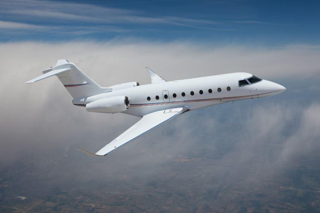 2014 Gulfstream G280 - Photo 1