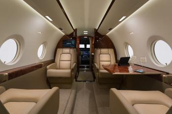 2014 Gulfstream G280 - Photo 5