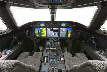 2014 Gulfstream G280 - Photo 7