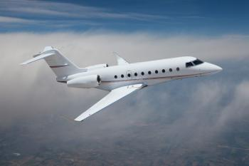 2014 Gulfstream G280 for sale - AircraftDealer.com