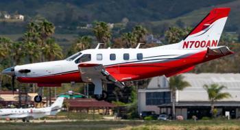 1998 Socata TBM 700A for sale - AircraftDealer.com