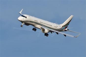 2013 EMBRAER LINEAGE 1000E for sale - AircraftDealer.com