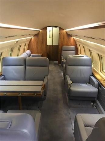 1993 BOMBARDIER/CHALLENGER 601-3A/ER Photo 6
