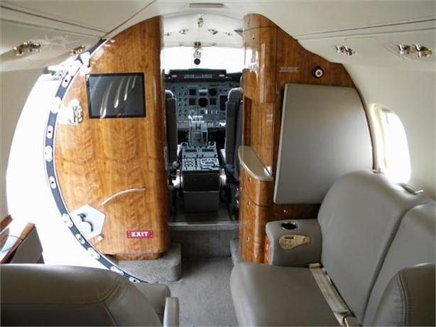2005 LEARJET 60SE Photo 5