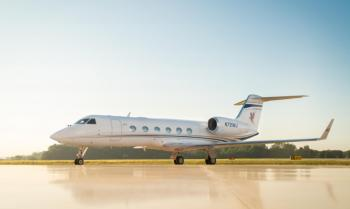 2012 Gulfstream G450 for sale - AircraftDealer.com