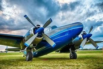 HOWARD 500 for sale - AircraftDealer.com