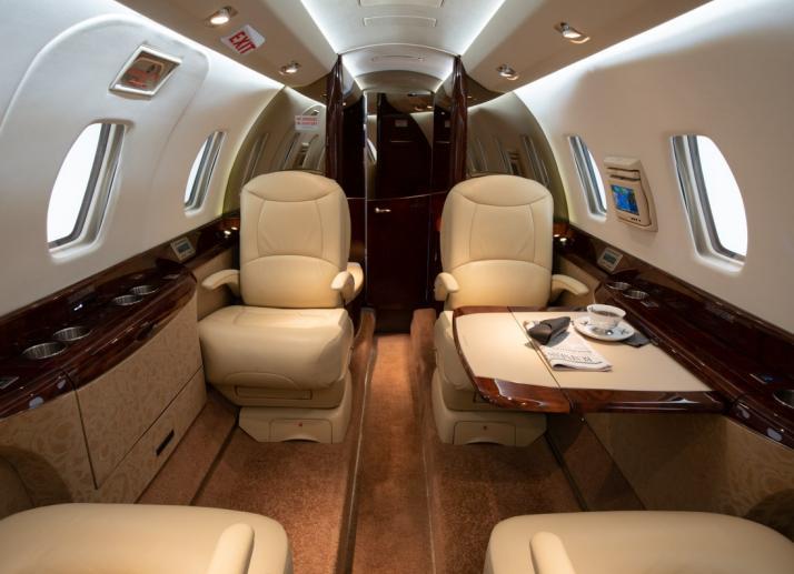 2008 Cessna Cittation X Photo 4