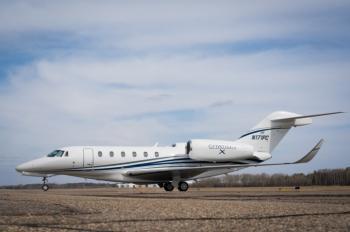 2008 Cessna Cittation X for sale - AircraftDealer.com