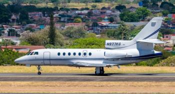1980 Dassault Falcon 50-40 for sale - AircraftDealer.com
