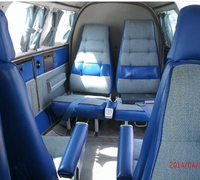 1975 BEECHCRAFT B60 DUKE Photo 3