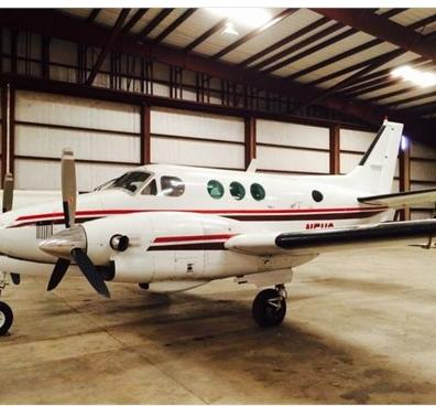 1967 BEECHCRAFT KING AIR B90 Photo 3