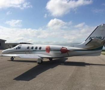 1978 CESSNA CITATION ISP for sale - AircraftDealer.com