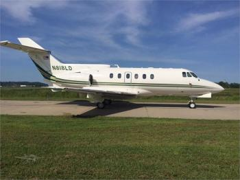1982 HAWKER 700A for sale - AircraftDealer.com