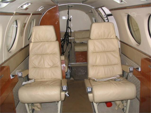 1975 BEECHCRAFT KING AIR C90 Photo 3