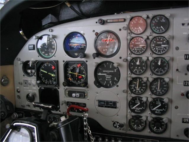 1975 BEECHCRAFT KING AIR C90 Photo 4