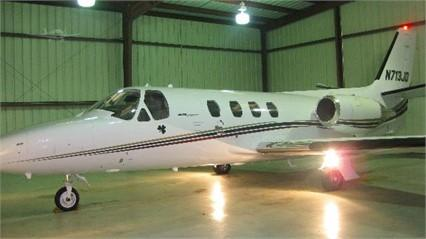 1978 CESSNA CITATION ISP - Photo 1