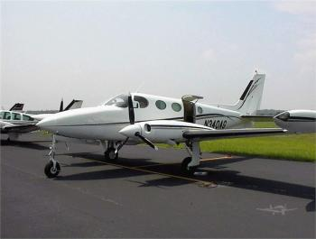 1973 CESSNA 340 for sale - AircraftDealer.com