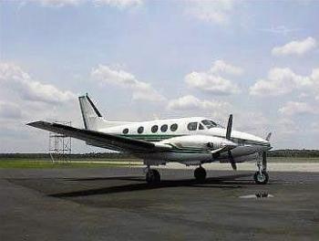 1968 BEECHCRAFT KING AIR B90 for sale - AircraftDealer.com