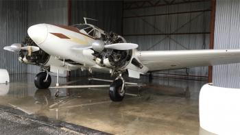 1946 BEECHCRAFT D18S - Photo 2