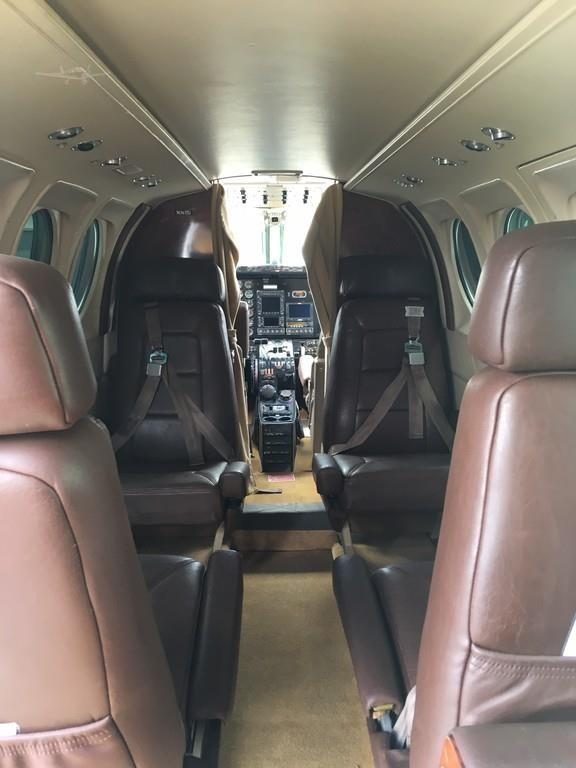 1980 BEECHCRAFT KING AIR C90  Photo 4