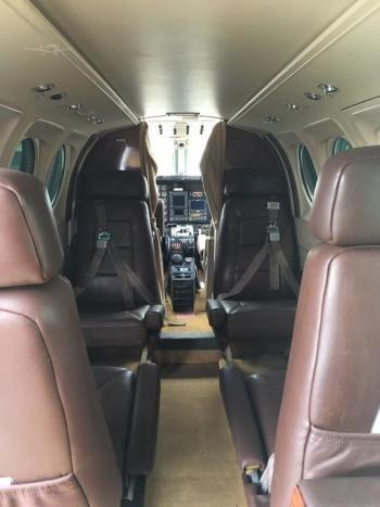 1980 BEECHCRAFT KING AIR C90  - Photo 3