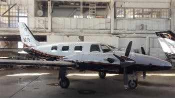 1978 PIPER CHEYENNE II for sale - AircraftDealer.com