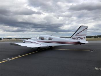 1966 PIPER AZTEC C for sale - AircraftDealer.com