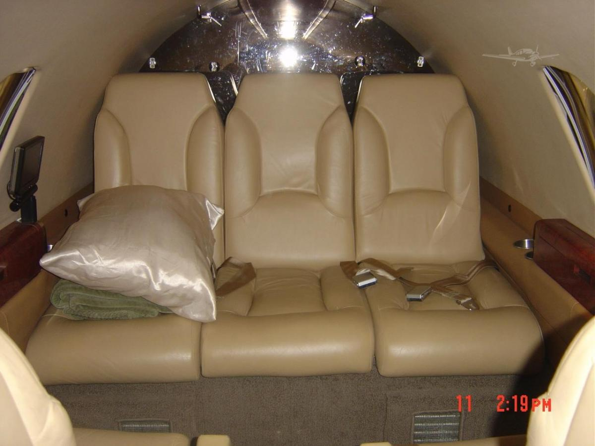 1973 CESSNA CITATION 500 Photo 3
