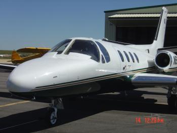 1973 CESSNA CITATION 500 for sale - AircraftDealer.com