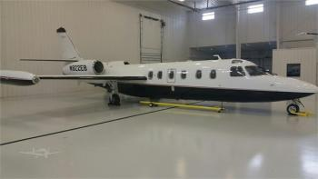 1982 WESTWIND 1124 for sale - AircraftDealer.com