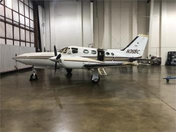 1978 CESSNA 421C  for sale - AircraftDealer.com
