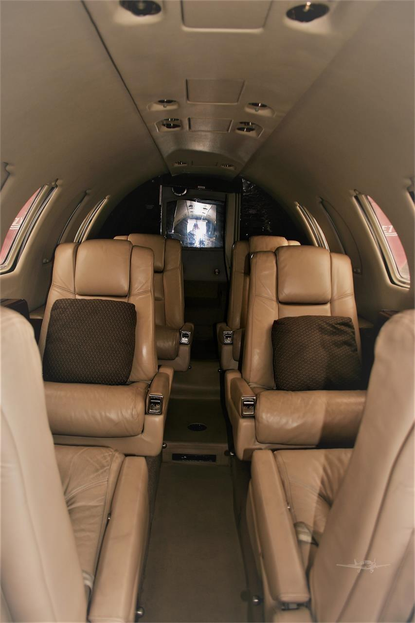 1982 CESSNA CITATION II  Photo 3