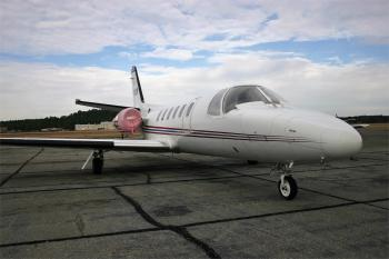 1982 CESSNA CITATION II  for sale - AircraftDealer.com