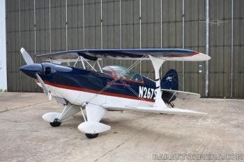 1985 PITTS S-2B for sale - AircraftDealer.com