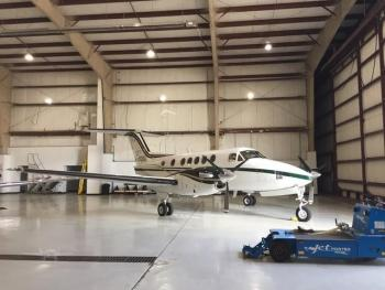 1984 BEECHCRAFT KING AIR 200 - Photo 2