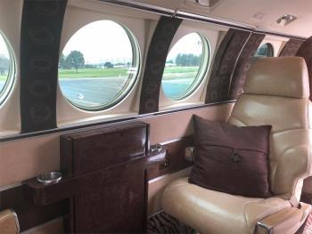 1973 BEECHCRAFT KING AIR E90 - Photo 2