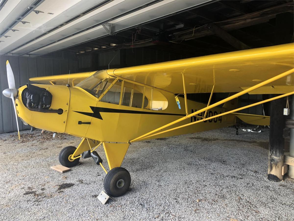 1946 PIPER J-3 CUB  Photo 3