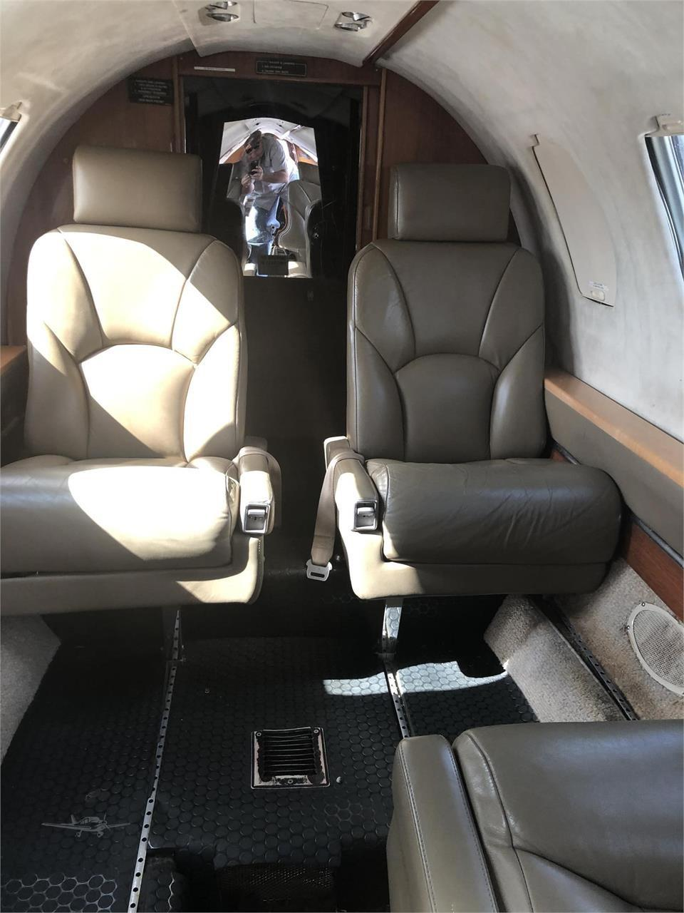 1981 CESSNA CITATION II Photo 3